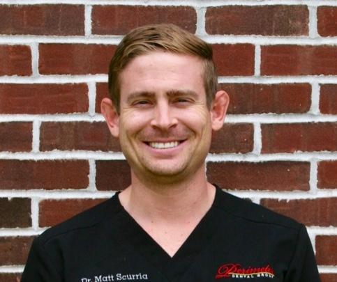 Dr. Matt Scurria